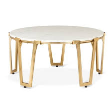 marble and brass coffee table. Brass And Marble Coffee Table - Nate Berkus™