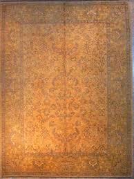 cream colored peshawar carpets brown colored peshawar oriental