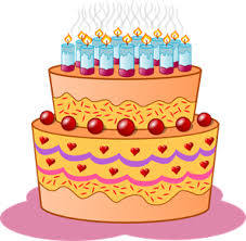 Birthday Cake Png Svg Clip Art For Web Download Clip Art Png