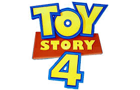 Image - Toy Story 4 logo.png | Logopedia | FANDOM powered by Wikia