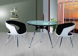back to simple 2 chair dining table for two