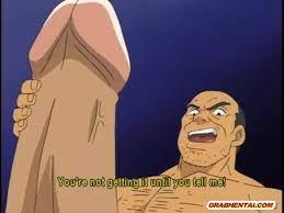 Cartoon Monster 2 Dicks