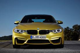 BMW 3 Series new bmw sport car : New BMW M3 / M4 Sports Car is as Manly as Ever