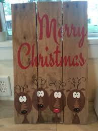 pallet painting ideas christmas. shop mccoy\u0027s building supply for paint, lumber and glue all your crafty christmas projects pallet painting ideas d