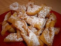 Italian Dessert Recipes Mangia Bene Pasta