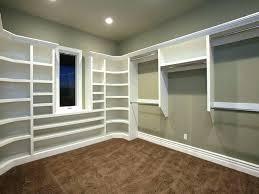 how to build a corner closet corner closet ideas how to build large closet shelves ideas