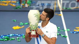 A collection of facts like net worth, earnings, contract endorsement, nationality, stats canadian professional tennis player milos raonic is currently ranked 18 in the atp ranking. Western Southern Open Novak Djokovic Clinches 35th Masters With Victory Over Milos Raonic Tennis News India Tv