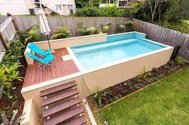 above ground swimming pool ideas. Simple Swimming Above Ground Pool Ideas For Small Yards Backyard Rectangular  Swimming Pools   For Above Ground Swimming Pool Ideas