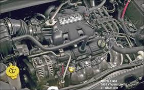 ford 3 8 v6 engine diagram 1991 car diy wiring diagrams \u2022 94 Mustang 3.8 chrysler dodge 3 8 liter v6 engines imperial to minivan to jeep rh allpar com 2005 ford escape engine diagram 2002 ford windstar engine diagram