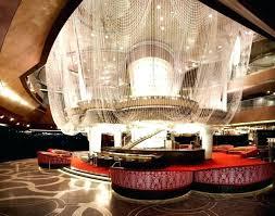 elegant chandelier bar las vegas for cosmopolitan chandelier bar new chandelier