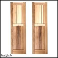 making wood shutters exterior exterior cedar shutters exterior real wood diy wood house shutters