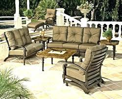 martha stewart patio furniture kmart home depot martha stewart patio set parts sets outdoor