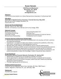 Free Customer Service Resume Samples With Resume Job Descriptions