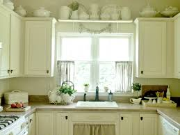 kitchen and bathroom curtains kitchen curtain ideas diy french country window valance