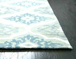 aqua brown rug blue and area rugs tan bed bath gray white locker