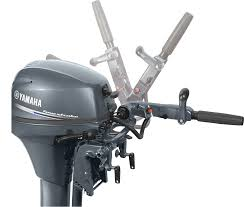 outboards 9 9 and 8 hp portable yamaha outboards convenience control