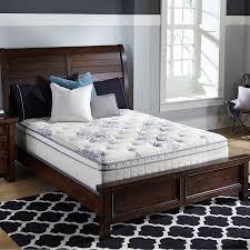 Sams Club Bedroom Furniture Serta Perfect Sleeper Valleybrook Cushion Firm Eurotop Mattress