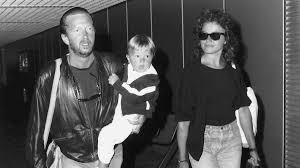 """<b>Eric Clapton</b>: The Unthinkable Tragedy That Inspired """"Tears in ..."""