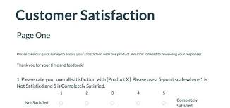 Free Sample Employee Satisfaction Survey Templates Elegant Survey ...