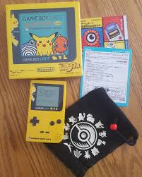 Pikachu Gameboy Light Gameboy Light Tumblr Posts Tumbral Com