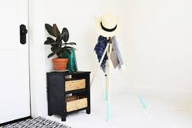 Do It Yourself Coat Rack 100 Easy DIY Coat Rack Design Ideas 80