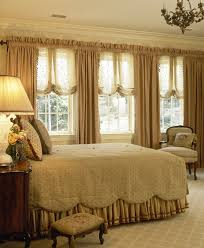 Master Bedroom Window Treatment Curtains For Master Bedroom Designs Rodanluo