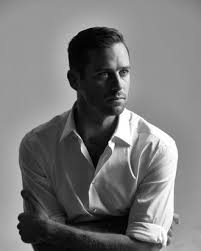 Armie hammer is a hot mess, literally. 15 Things You Learn While Hanging Out With Armie Hammer