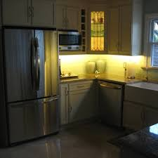 Kitchen Under Counter Lighting Aneilve