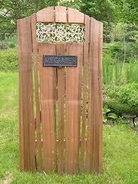 wooden garden gates edinburgh area designs