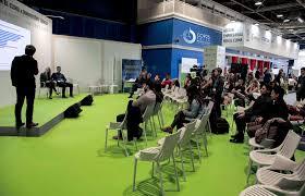 ¡síguenos para más vídeos como éste!. Vondom Collaborates In The 2019 Climate Change Conference Vondom Revolution
