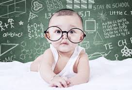 These 15 Signs Indicate That Your Baby Is Genius