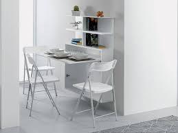 Schreibtischtisch Und Wandbücherregal Bureau
