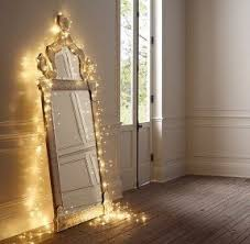 white leaning floor mirror. Tall Mirror With Lights Attractive White Leaning Floor Foter 5