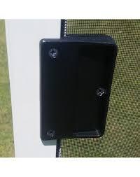 sliding screen door handle