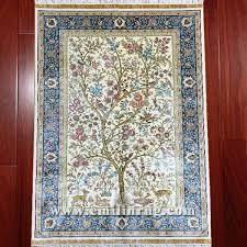 5 tree of life decorative flower bird