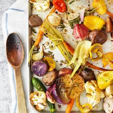 How To Roast Vegetables Better Homes Gardens