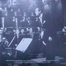 「1905年 - クロード・ドビュッシーの交響詩『海』が初演」の画像検索結果