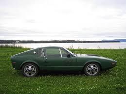 Mad 4 Wheels - 1974 Saab Sonett III - Best quality free high ...
