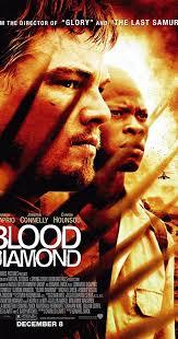blood diamond plot summary imdb