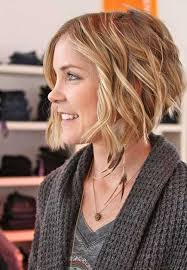 Best 25  Thick hair bobs ideas only on Pinterest   Medium bobs in addition  also 50 Most Mag izing Hairstyles for Thick Wavy Hair besides  also 15 Nice Layered Wavy Bob   Short Hairstyles 2016   2017   Most also  as well  further  besides  together with 20 Medium Length Haircuts for Thick Hair in addition medium short haircuts for thick wavy hair   Google Search. on bob haircuts for thick wavy hair