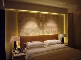 modern bedroom lighting design. bedroom lights glowy cups modern lighting design