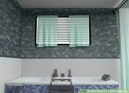 image titled decorate. Amusing How To Decorate Small Bathroom Image Titled A  Step Window Image Titled Decorate