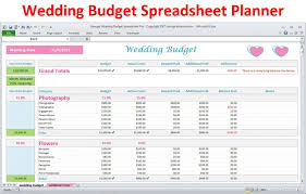 wedding planner budget template excel spreadsheet etsy expenses uk il full finance 840