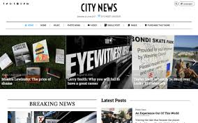 Wordpress Template Newspaper Top 19 Best Wordpress Newspaper Themes For 2019 Compete Themes