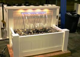 diy indoor fountain ideas