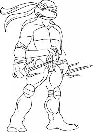 Small Picture Teenage Mutant Ninja Turtles Coloring Pages 5 Diy Crafts To Do
