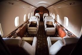 challenger 350 lxi cognac interior