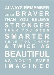 Strong Beautiful Quotes Best Of Brave Strong Beautiful Quote Quotes Pinterest Beauty Quotes