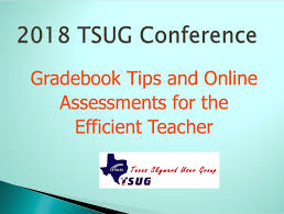 Teacher Gradebook Online Tsug 2018 Vickers Vignette