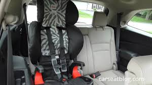 2016 Honda Pilot Review: Kids, Carseats & Safety- 3rd Row and ...